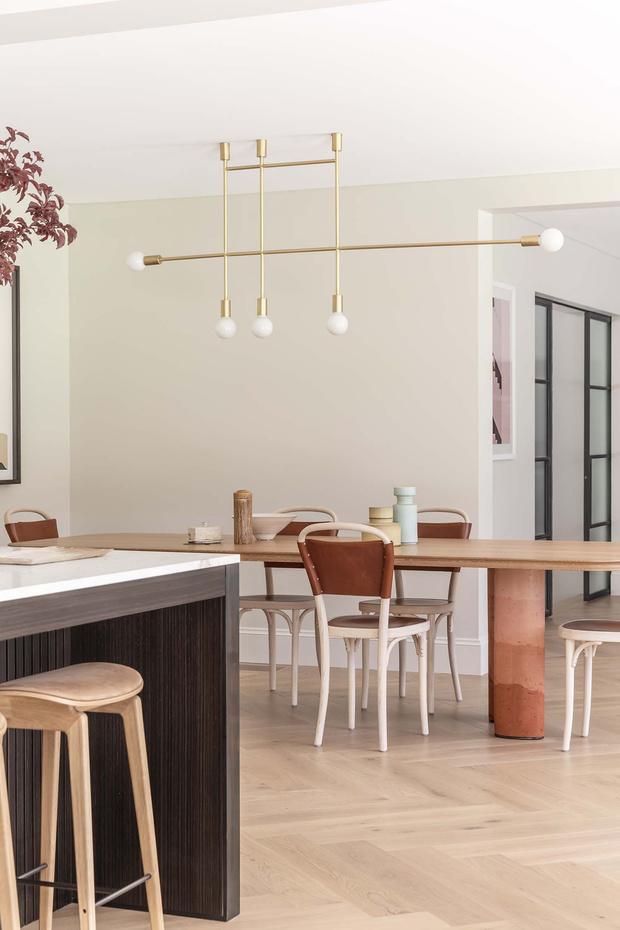 Фото №8 - Мел и терракота: современный дом в Сиднее