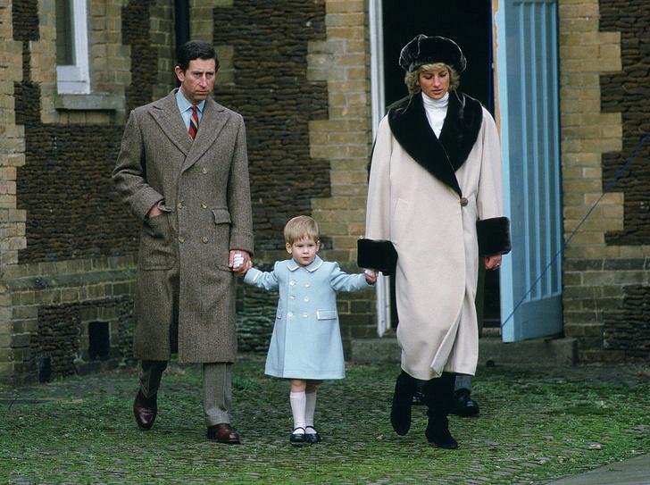 Фото №6 - Грустная принцесса: 11 доказательств того, что Диана не была счастлива в браке
