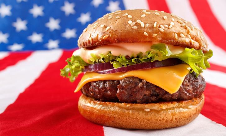 Фото №1 - 3 рецепта бургера с «национальным характером»