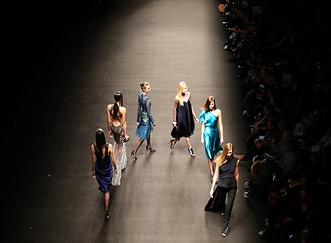 Фото №6 - Чего ждать от недели моды в Нью-Йорке в этом сезоне?