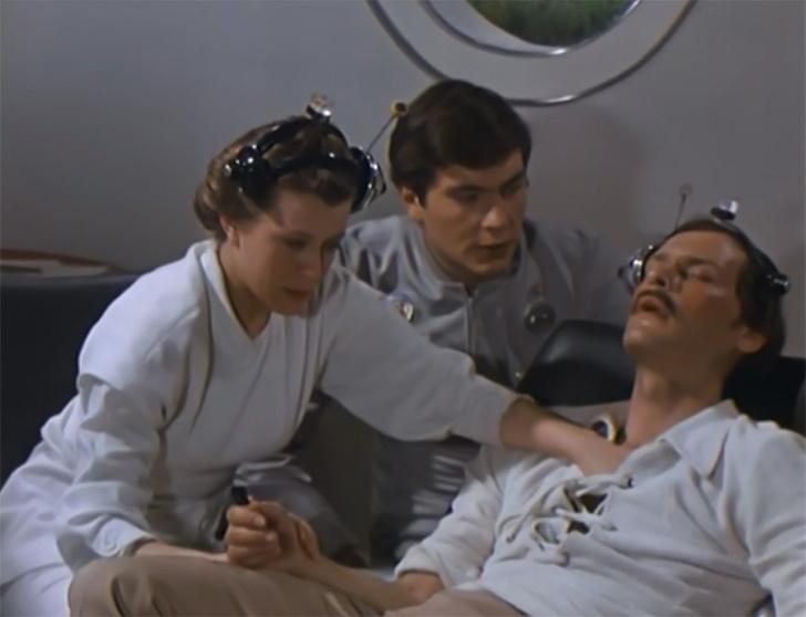 Фото №5 - Все советские космические фантастические фильмы. Часть 2 (1975-1990)