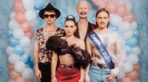 Little Dig стал самым популярным клипом «Евровидения» всех времен