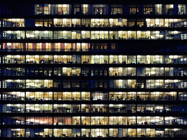 Фото №3 - От заката до рассвета: как работать ночью и не сойти с ума