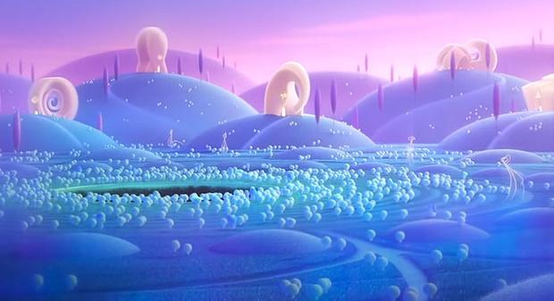 Фото №6 - Джаз, смерть и смысл жизни: как создавался мультфильм «Душа»