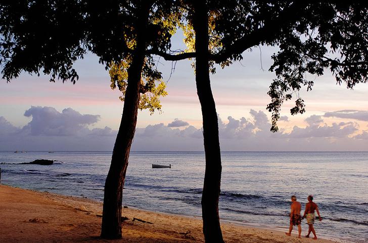 Фото №16 - Карибский квест, или По следам Джека Воробья