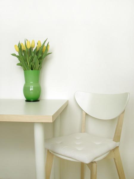 Очистите свое жизненное пространство и будьте готовы к весенним обновлениям