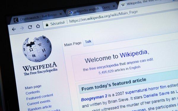 Фото №1 - Как правильно пользоваться Википедией