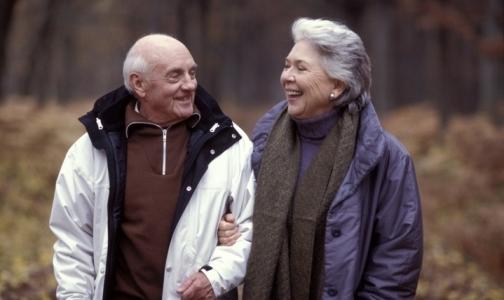 Фото №1 - Чтобы вылечить артрит, надо... жениться