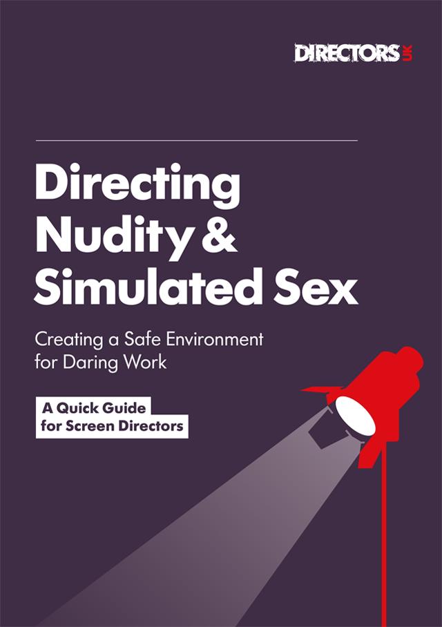 Фото №2 - В Британии разработали новое руководство по съемкам сексуальных сцен