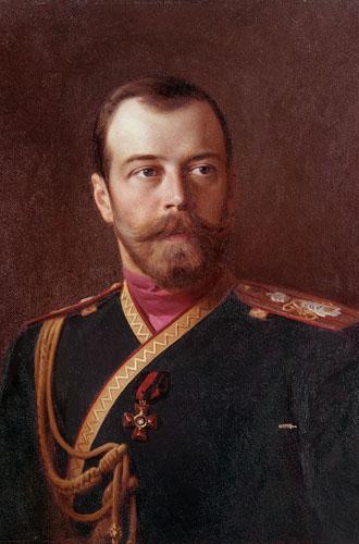 Фото №8 - Проклятие дома Романовых: как российская лже-царица предсказала страшный конец династии