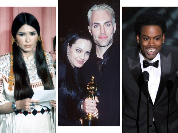 Фото №1 - Расизм и сомнительные шутки: 10 громких скандалов в истории «Оскара»