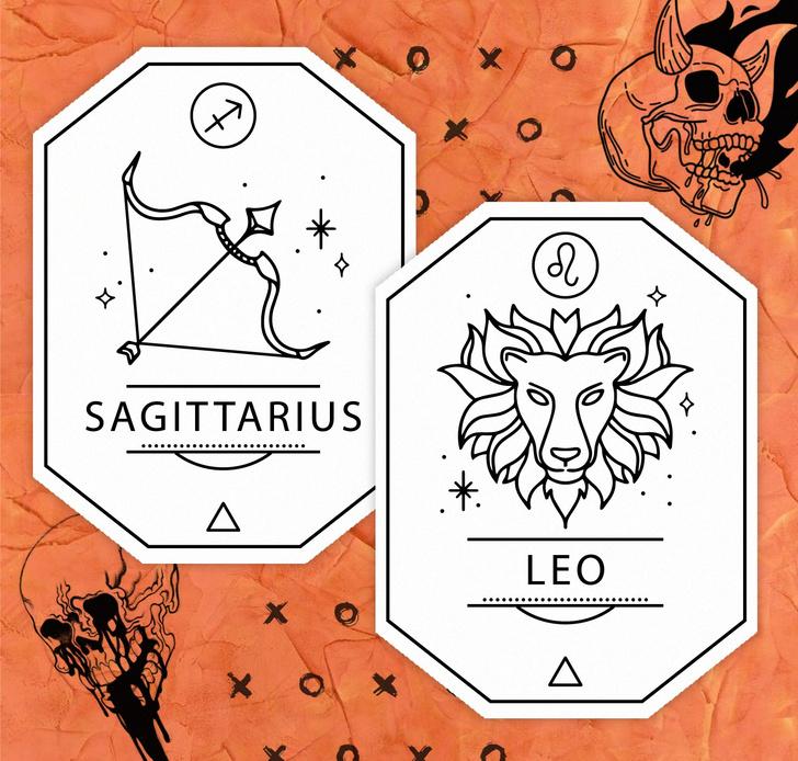 Фото №4 - Эти знаки зодиака опасны, когда вместе 🔥