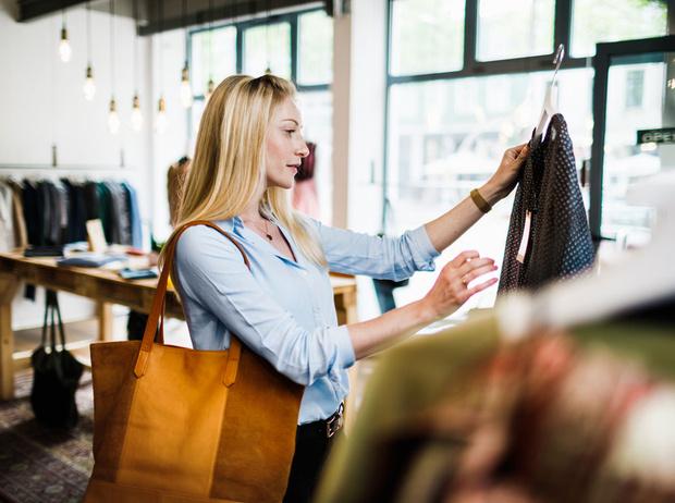 Фото №3 - 10 правил антикризисного шопинга от Таши Строгой