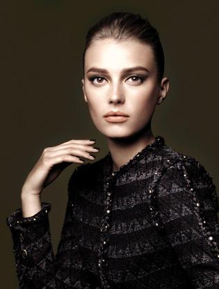 Фото №1 - Les Automnales: новая коллекция макияжа Chanel