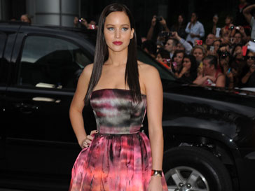 Первые снимки рекламной кампании Miss Dior c Дженнифер Лоуренс (Jennifer Lawrence) в главной роли появятся уже в начале 2013 года