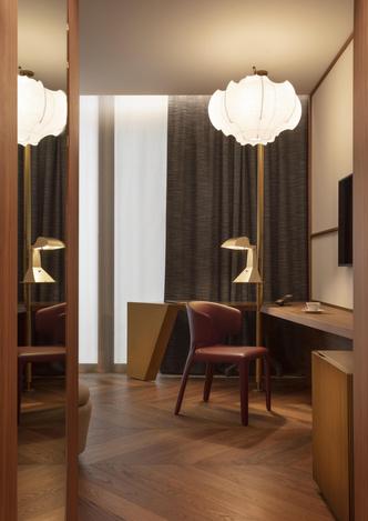 Фото №13 - Дизайнерский отель в Милане по проекту Vudafieri-Saverino Partners
