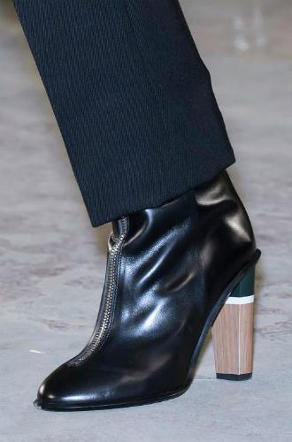 Фото №105 - Самая модная обувь сезона осень-зима 16/17, часть 1