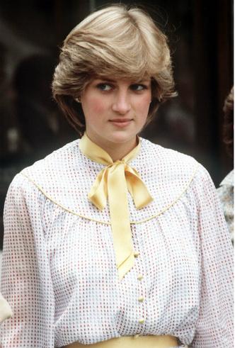 Фото №3 - Никакой романтики: первое впечатление Дианы от встречи с принцем Чарльзом