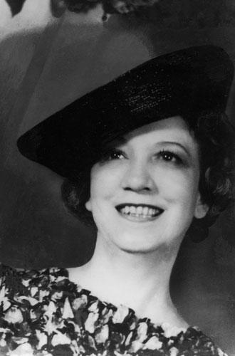 Фото №2 - Женщина, создавшая империю с нуля: рецепт успеха Элизабет Арден