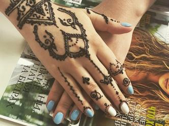 Фото №4 - Flash tattoo: все, что нужно знать о тренде этого лета