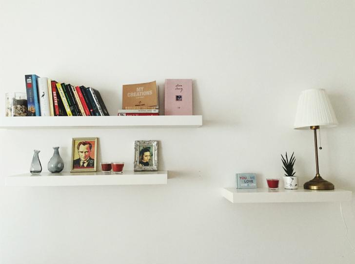 Фото №5 - Декор стен в квартире: 5 необычных идей