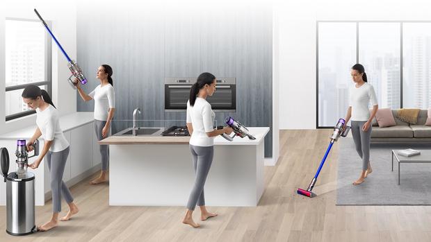 Фото №4 - Как сделать детскую по-настоящему чистой