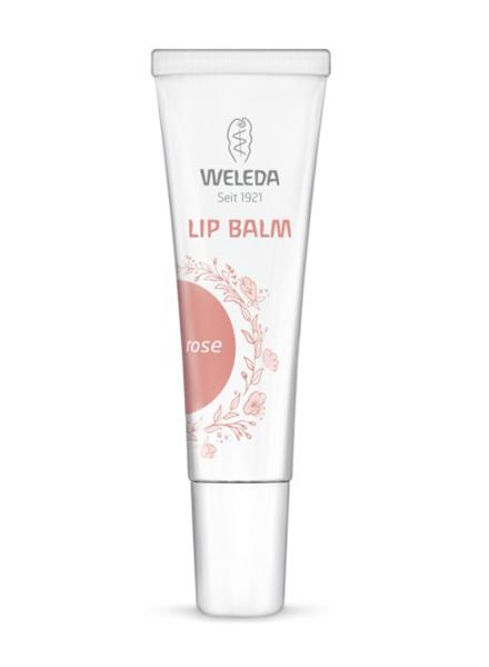 Бальзам для губ Lip Balm, Weleda
