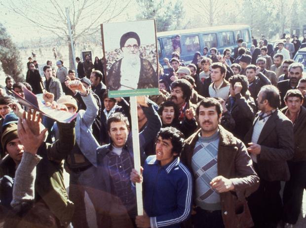 Фото №7 - Кровавая революция: как изменилась жизнь иранских женщин после событий 1979 года