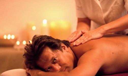 Фото №1 - Как определить качество массажа и выбрать массажиста в Петербурге
