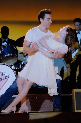 Фото №12 - Чистые факты: все, что мы знаем о римейке «Грязных танцев»