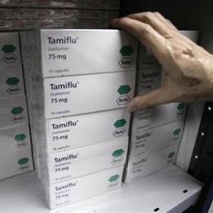 Фото №1 - Лекарством от птичьего гриппа нельзя злоупотреблять