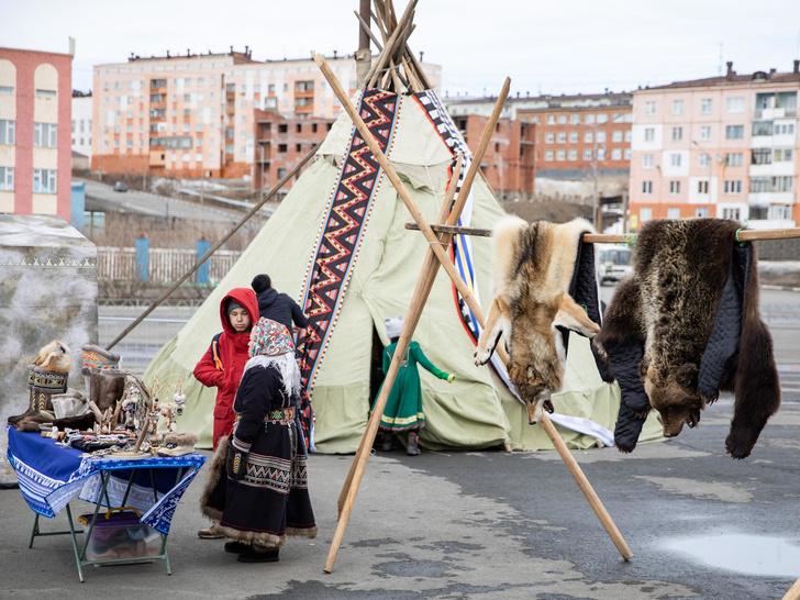 Фото №5 - Тайны крайнего Севера: едем разгадывать в Норильск и Дудинку
