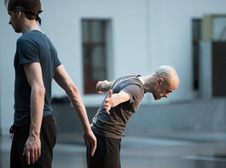 Фото №4 - 5 причин пойти на премьеру балета Гойо Монтеро «AUREA»