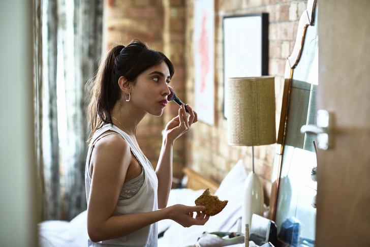 Что категорически нельзя делать в макияже