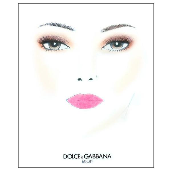 Фото №2 - Vacanze italiane: лайфхаки «солнечного» макияжа от визажистов Dolce & Gabbana