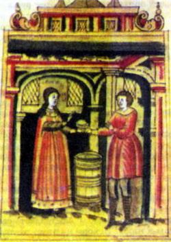 Фото №2 - Почему князь Петр женился на Февронии