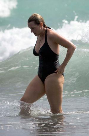 Фото №10 - Женщина нормального телосложения, или Почему мы себя не любим