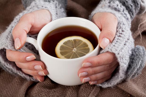 Фото №1 - Как быстро вылечить простуду