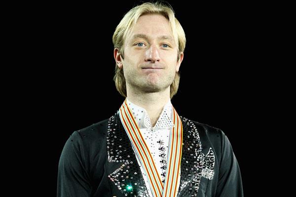Евгений Плющенко отказался от Олимпиады в Сочи