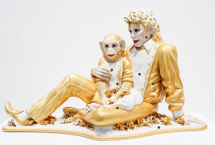 Фото №1 - Божественная пошлость: зачем делать китч произведением искусства