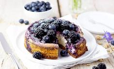 Вкуснее шарлотки: 28 фруктово-ягодных пирогов
