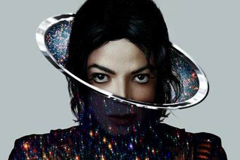 Michael Jackson «XSCAPE»