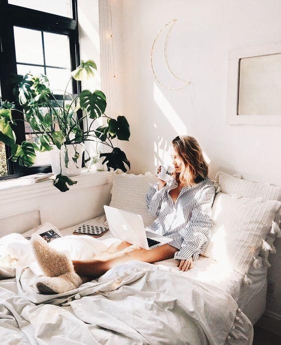 Фото №3 - Что происходит, когда вы носите пижаму весь день?