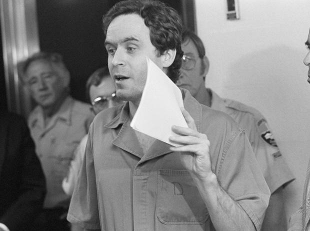 Фото №8 - Чистое зло: история Теда Банди – «самого красивого серийного убийцы Америки»