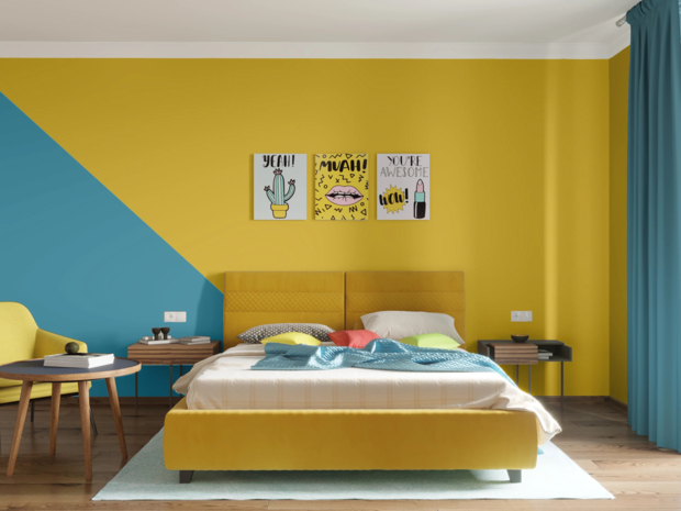 Фото №5 - My Space: Как изменить комнату без ремонта и своими руками