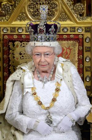 Фото №3 - 94-летняя Королева Елизавета II и ее рекорды