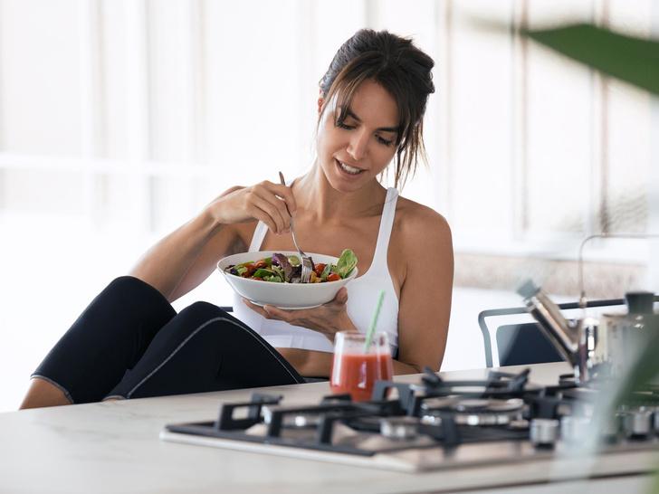 Фото №4 - Как победить воспаления с помощью питания: 8 главных принципов
