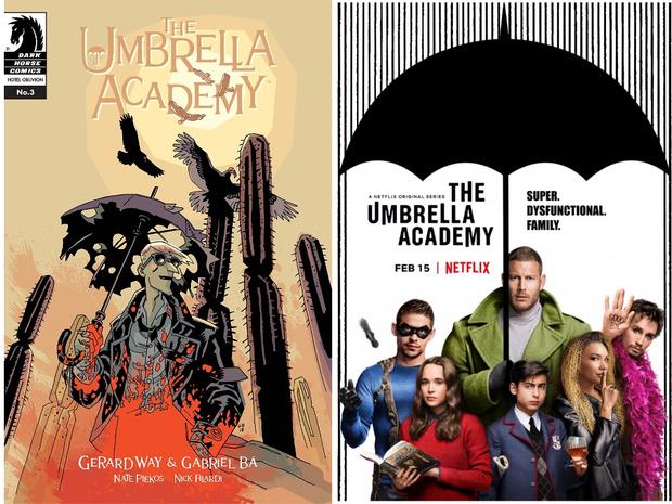 Фото №8 - Рекомендуем: 10 захватывающих сериалов по мотивам нестандартных комиксов