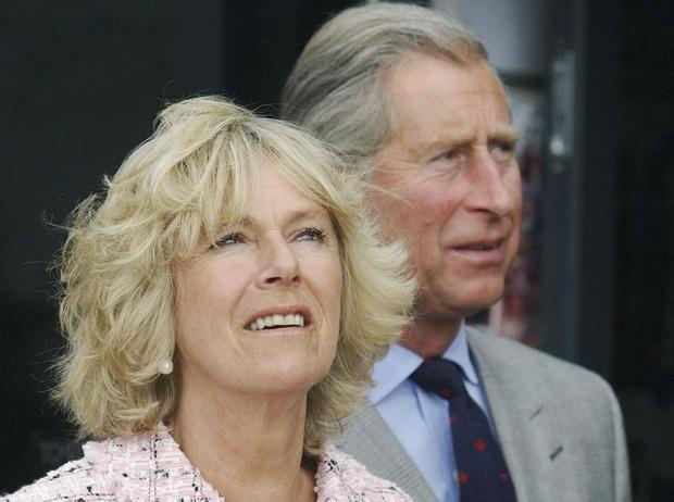 Фото №2 - Единственная вещь, которая не нравится Камилле в браке с Чарльзом