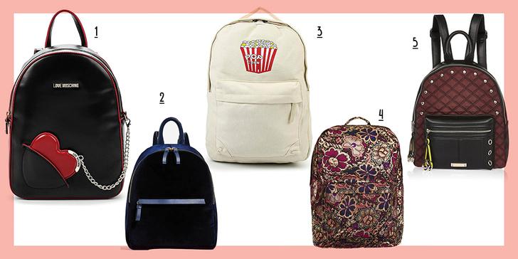 Фото №7 - 40 рюкзаков для школы